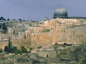 286588-FB~Old-City-Jerusalem-Israel-Affiches