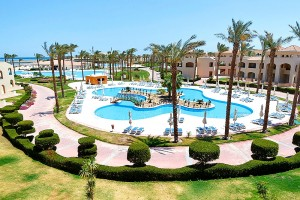 Cleopatra Luxury Resort - Makadi Bay 1