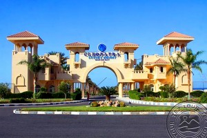 Cleopatra Luxury Resort - Makadi Bay 3