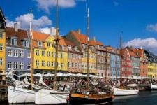 Copenhaga Danemarca Poze Vacanta Imagini Turistice Foto din Concediu