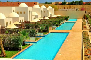 Fort Arabesque Resort, Spa & Villas 1