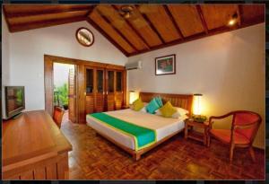 HOTEL FIHALHOHI RESORT ISLAND 3