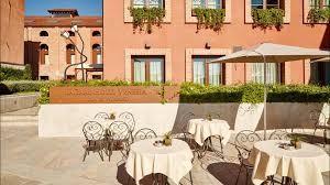 La Gare Hotel Venetia