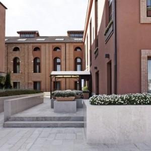 La Gare Hotel Venice2