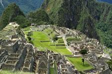 Machu Pichu 2