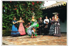 Spain Flamenco2