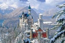 Castelul NEuscwans