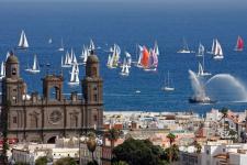 Las Palmas de Grand Canaria